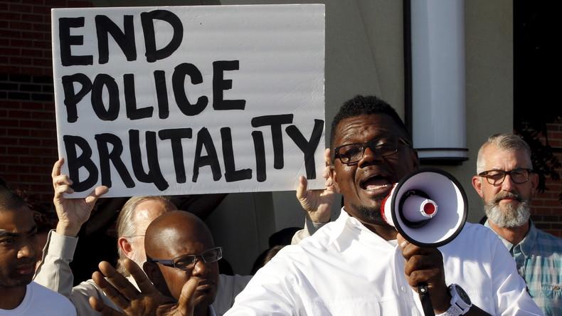 USA: Neue Richtlinien gegen Polizei-Gewalt - Eigentlich alles selbstverständlich