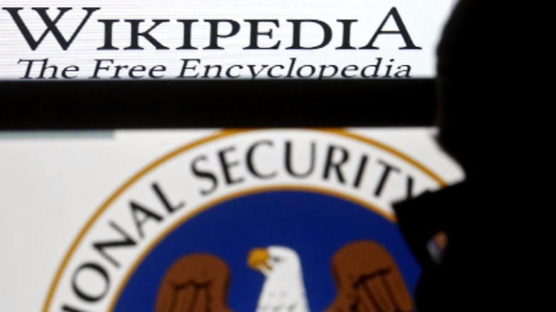 Wikipedia - Nachschlagewerk mit Hidden Agenda?