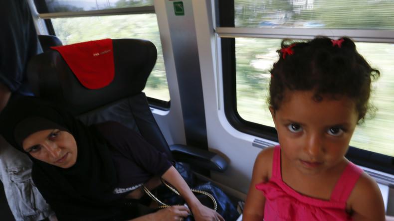 Mindestens 10.000 Kinder werden in der EU vermisst