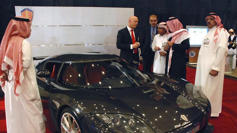 """IWF: Saudi-Arabien drohen Jahre """"strikter Austerität"""" - RT zeigt Alternativlösungen"""