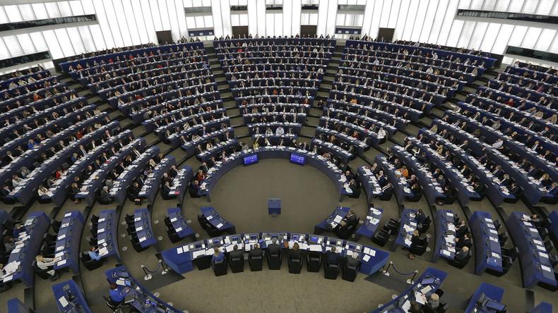 Live: Zukunft des Schengen-Raums - Debatte im Europäischen Parlament (deutsche Übersetzung)