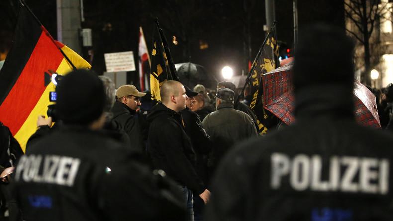 Anschlagsversuch mit Sprengsatz: Leipziger Polizeipräsident warnt vor Pogromstimmung in Deutschland