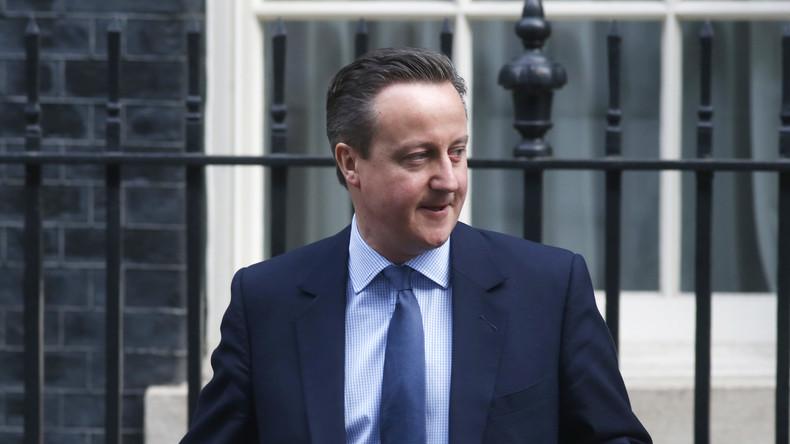 Vor EU-Referendum in Großbritannien: Knickt David Cameron ein?