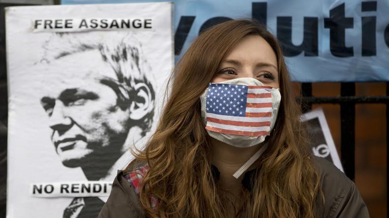 Schweden und Großbritannien lehnen Entscheidung von UN-Gremium für Freilassung von Assange ab