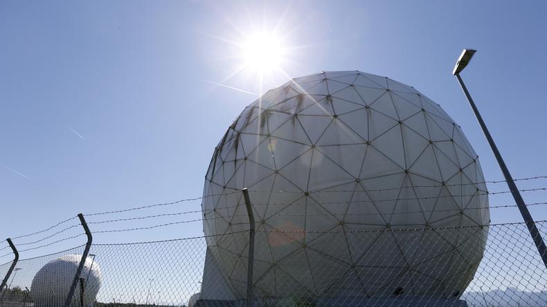 """Überwachungsbericht: 99,73 Prozent der Schnüffeleien nachrichtendienstlich """"nicht relevant"""""""