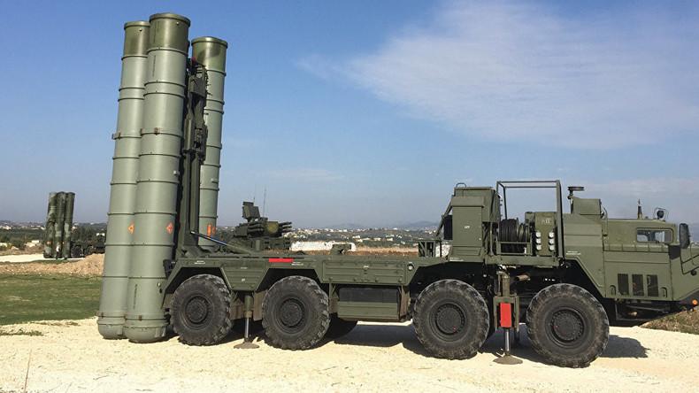 Russland verstärkt erneut Schutz seiner Kampfflugzeuge im Syrieneinsatz und warnt Türkei