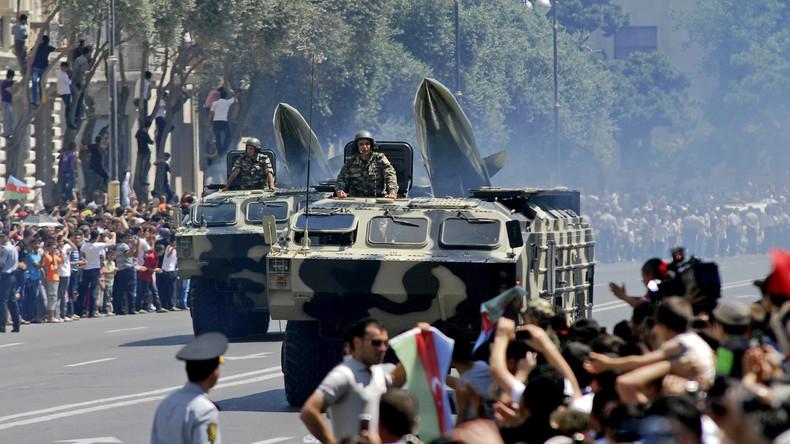 """""""Frozen Conflict"""" taut wieder auf: Droht in Bergkarabach der nächste Stellvertreterkrieg?"""