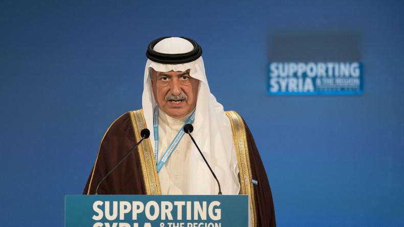 Krieg um jeden Preis? - Sunnitische Allianz will in Syrien einmarschieren