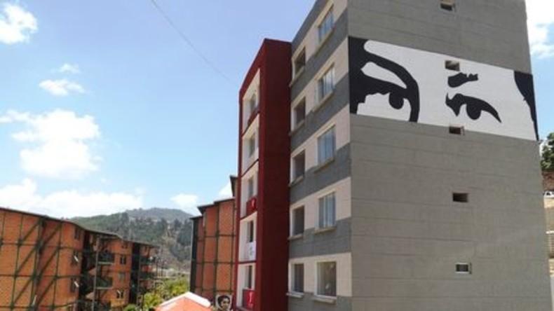 """""""Enteignung der Bevölkerung"""": Venezuelas Opposition will Sozialwohnungen privatisieren"""
