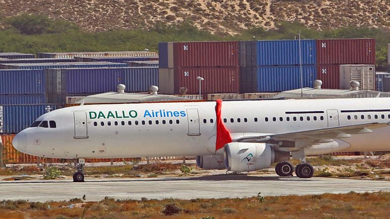 Laptop-Bombenanschlag in Somalia: Eigentliches Ziel des Attentäters war Turkish Airlines