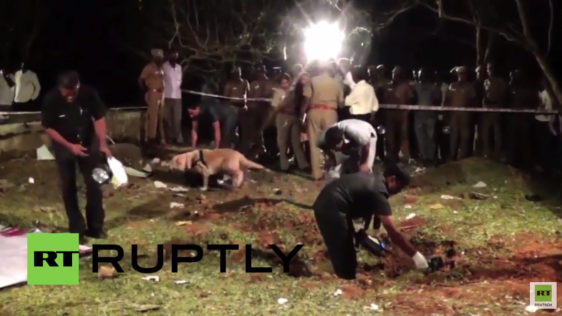 Indien: Erster dokumentierter Fall von einem Menschen, der durch Meteorit getötet wurde