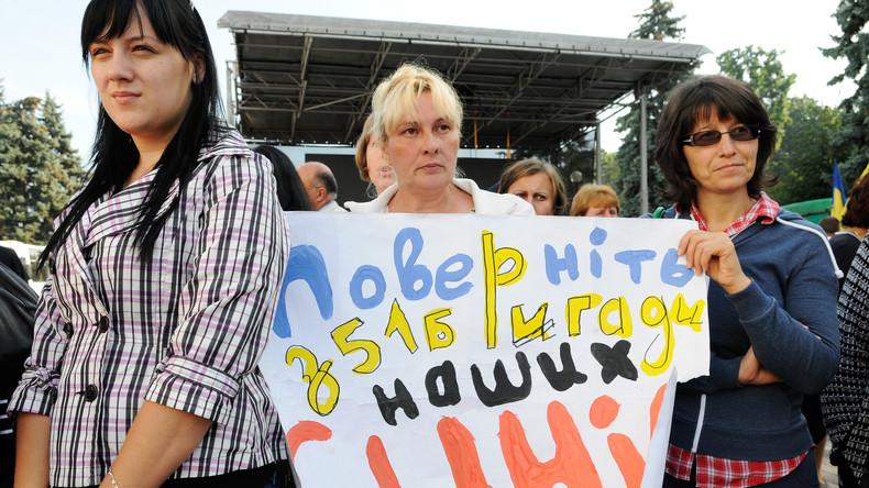 Der Fall Kotsaba: Politische Gefangene in der Ukraine und die Willkür des Justizapparats