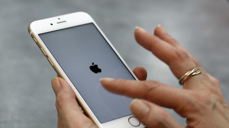 """""""Error 53"""" - Apple droht Sammelklage wegen """"illegalem Aufzwingen von Waren und Dienstleistungen"""""""