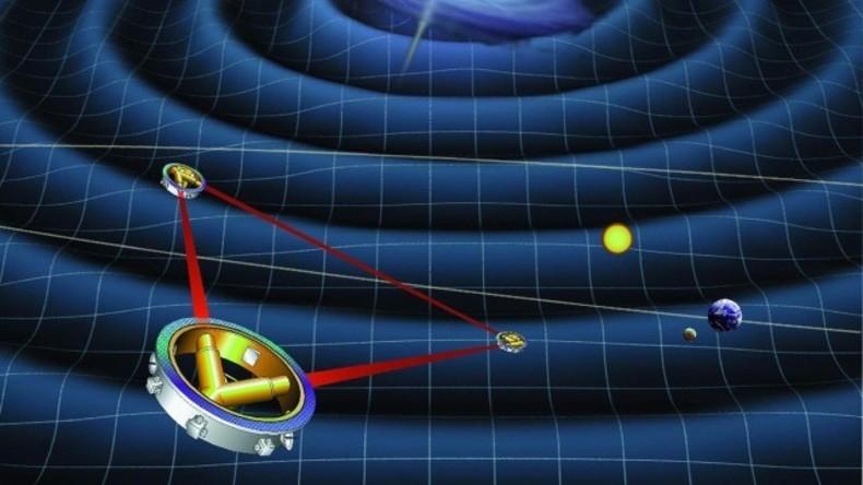 Live: Wissenschaftler entdecken Gravitationswellen - 100 Jahre nach Einsteins Vorhersage