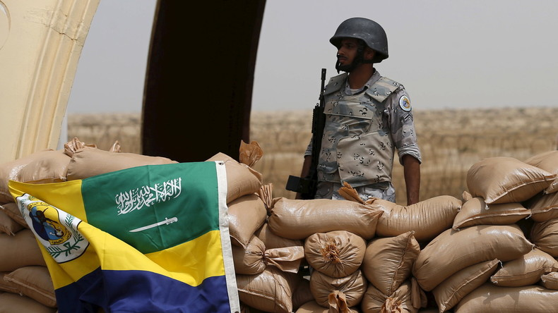 """Northern Thunder"" - Saudi-Arabien lädt Militärs aus 20 Ländern zu Großmanöver ein"