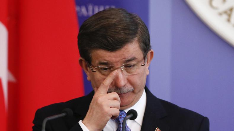 """Beschuss von Krankenhaus: Türkischer Premier sieht """"russische ballistische Raketen"""" fliegen"""