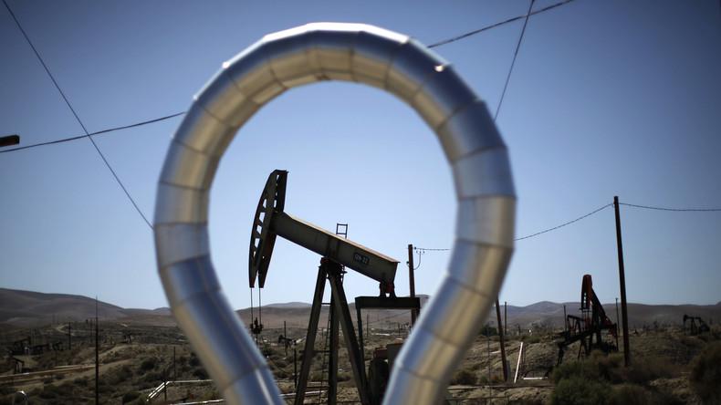Öl-Deal: Wie die USA auf die Ölabsprache zwischen Russland und Saudi-Arabien reagieren