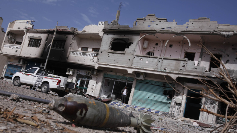"""Al-Gaddafis Vetter im Interview mit RT: """"Die NATO hat unser Land zerstört und radikalisiert"""""""