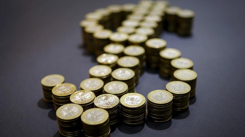 US-Dollar verliert an Boden: Iran und Brasilien wollen Öl mit Euro verrechnen