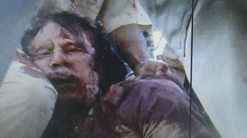 5. Jahrestag: Vom Aufstand zum Chaos in Libyen