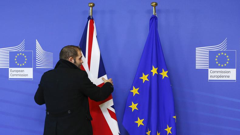 Britisches Referendum über EU-Austritt: Cameron sucht Kompromiss in Brüssel