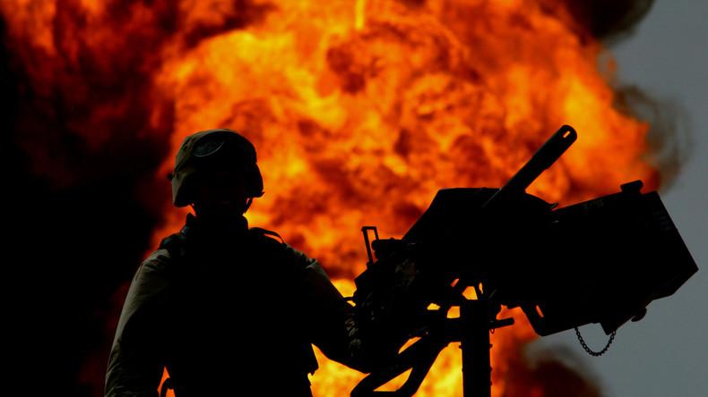 Rüstung: Die Kartographie des Krieges