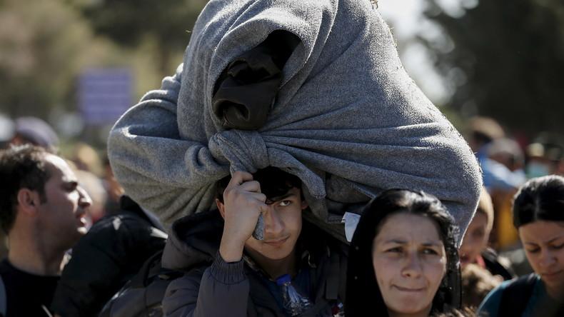 Bilanz der ersten sechs Wochen von 2016: Bereits 80.000 neue Flüchtlinge in Europa