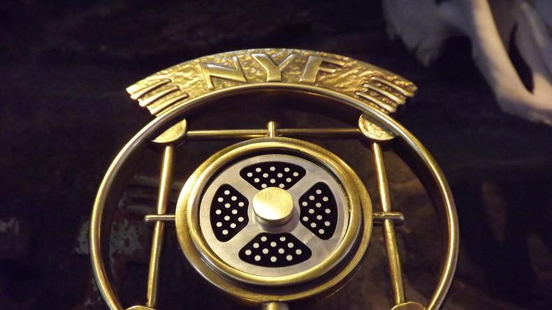 """""""Oscar des Journalismus"""" - RT mit 13 Nominierungen vor CNN in Endausscheidung des New York Festivals"""