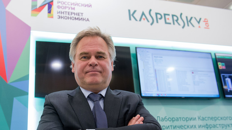 Russischer Sicherheitssoftware-Pionier Kasperski zum Fall Apple vs. FBI