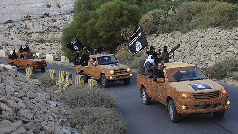 Failing State zum Zweiten:  Frankreich und andere europäische Länder bomben wieder in Libyen