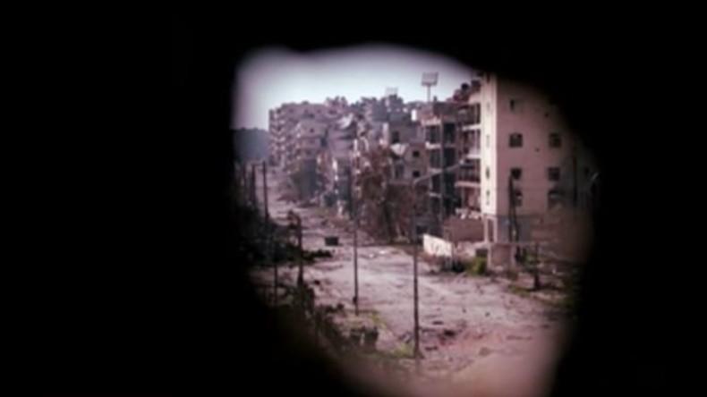 Programmbeschwerde gegen ARD-Bericht zu Waffenstillstand in Syrien: Propaganda statt Fakten