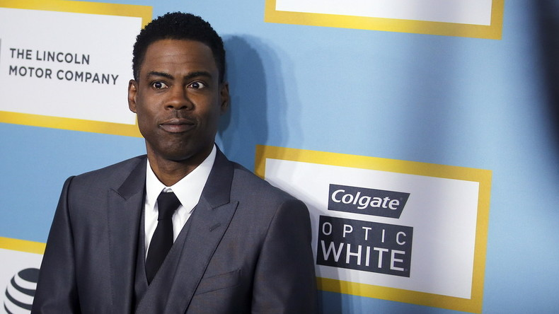 "Oscar-Moderator Chris Rock: ""Ja, verdammt, Hollywood ist rassistisch"""