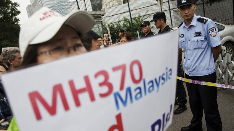 CNN und EU-Kommission: Flüchtlingskrise, MH370 - Putin ist an allem schuld