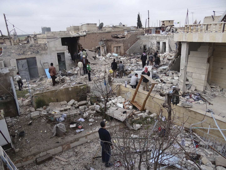 RT Deutsch-Analyse: Kampf um Azaz und Ankaras strategisches Vorgehen gegen die YPG in Syrien