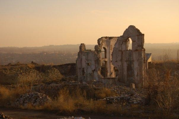 Wie die Ukraine den Donbass ausmerzte: Die Geschichte der Stadt Stachanow