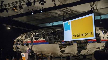 Laut dem Vize-Chef der der Föderalen Agentur für Luftfahrt in Russland, Oleg Stortschewoi, lagen der niederländischen Untersuchungskommission die Primärradardaten zu MH17 seit August 2014 von russischer Seite vor, allerdings zeigte dass Dutch Safety Board kein Interesse diese zu nutzen.