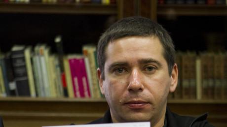 Javier Couso, Vize-Vorsitzende des Auswärtigen Ausschusses des EU-Parlaments