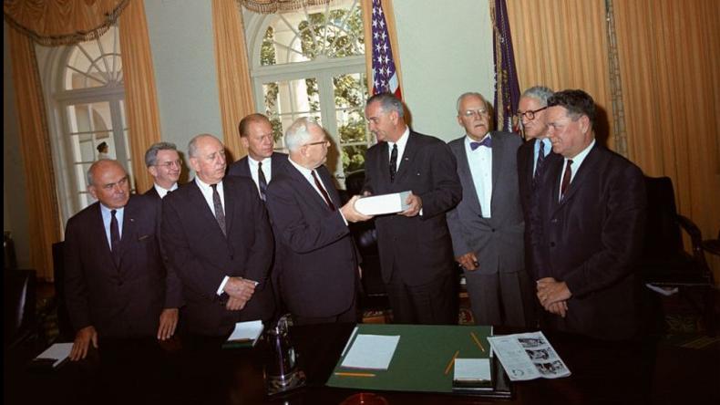 USA: Rockefeller-Kommission verschwieg Erkenntnisse über CIA-Verbrechen