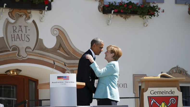 Fluchtursachen bekämpfen - Präsident Obama ausladen?