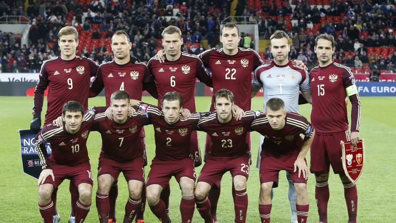 Fussball EM in Frankreich: Russlands Vorrundengegner im RT Deutsch-Check