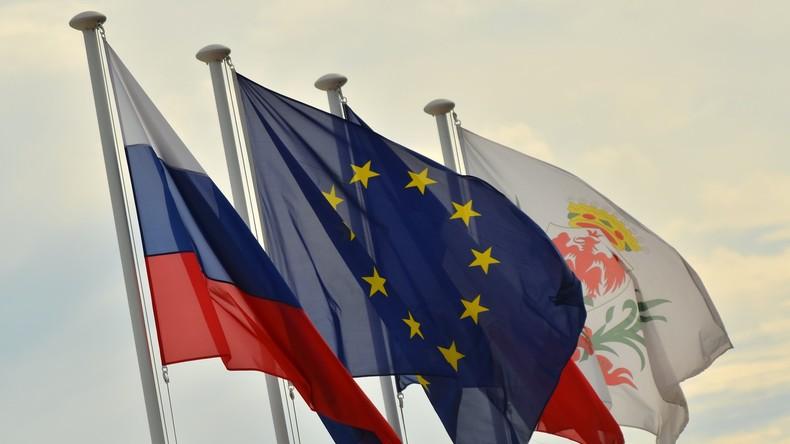 """""""Bienvenu"""" - Krim-Delegation besucht Partnerstadt Nizza in Frankreich und Kiew ist empört"""