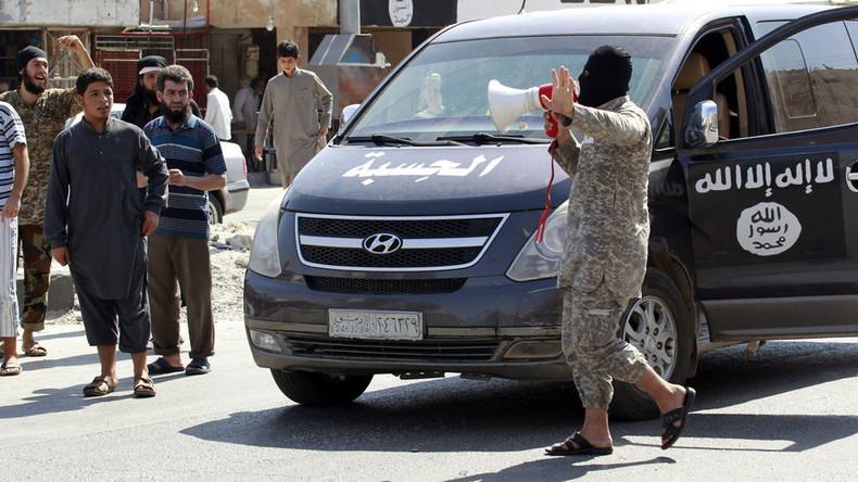Rakka: Vormarsch der syrischen Armee und YPG motiviert Einwohner zum Aufstand gegen den IS