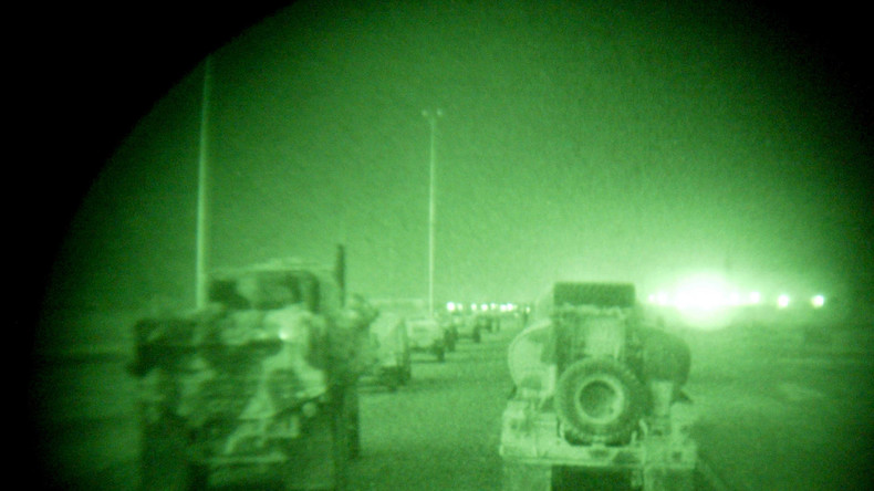 """Kurdenmilizen: """"USA errichten zwei Militärflughäfen im Norden Syriens"""""""