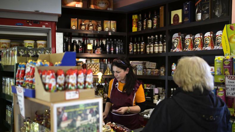 FES-Studie: Russische Mittelschicht spürt Krise nicht und unterstützt mehrheitlich Regierungskurs