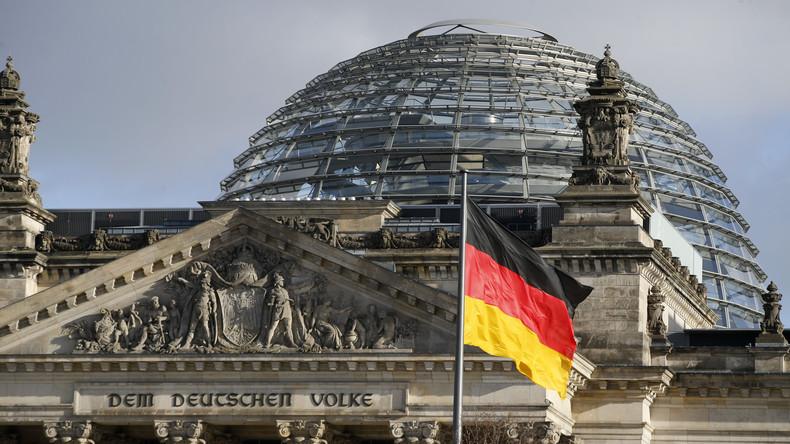 Willy Wimmer: Deutschland hat in den letzen Jahren seine demokratische Grundsubstanz verloren