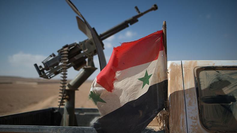 Syrische Opposition: Russisch-amerikanische Waffenstillstandsinitiative, einzige Chance die bleibt