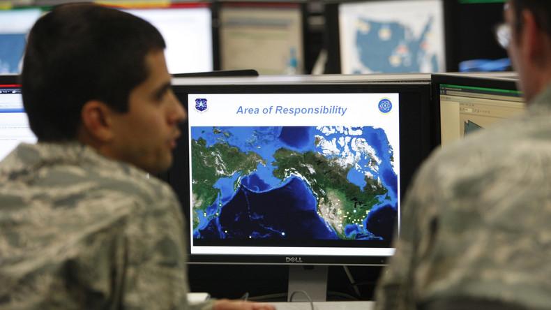 US Cyberkommando: Beginn eines neuen irregulären Krieges