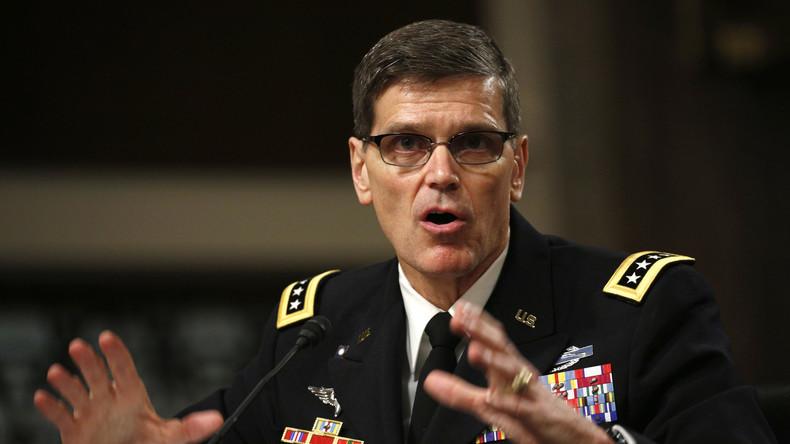 Anhörung vor US-Senat enthüllt Priorisierung der US-Army: Kampf gegen Iran wichtiger als gegen IS
