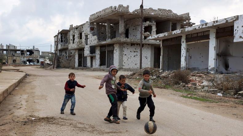"""Thinktank-Studie: """"Die Kinder des IS - Nazi-Taktiken für neue Dschihadisten-Generation"""""""