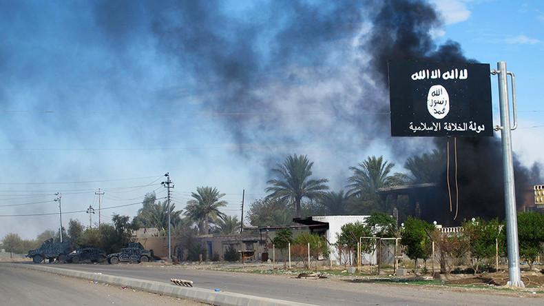 """Leak: """"IS-Dokumente"""" könnten 22.000 Terroristen aus mehr als 50 Staaten überführen"""